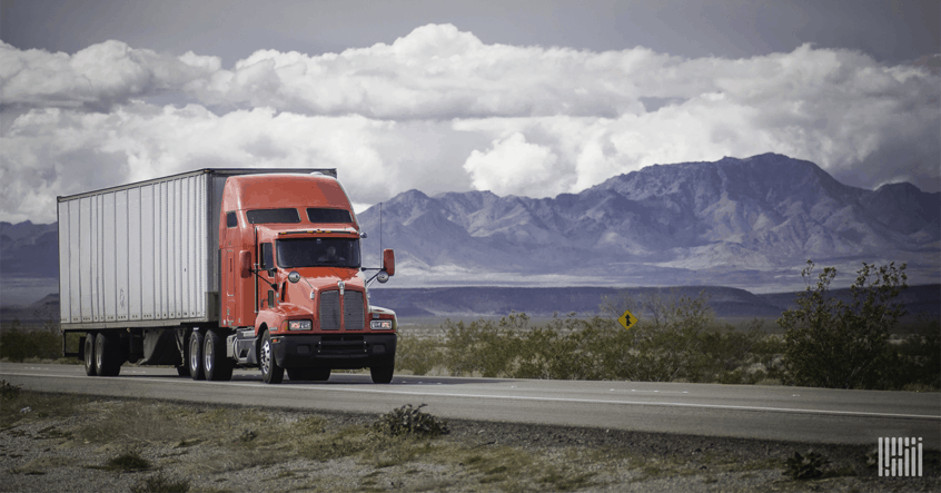 for-hire trucking